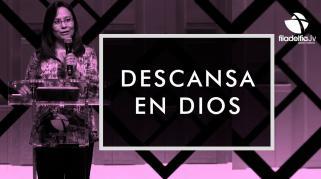 Embedded thumbnail for Descansa en Dios - Betty Peña