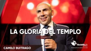 Embedded thumbnail for La gloria del templo - Camilo Buitrago