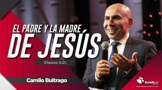 Embedded thumbnail for El padre y la madre de Jesús - Camilo Buitrago