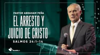 Embedded thumbnail for El arresto y juicio de Cristo - Abraham Peña