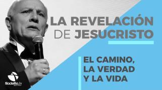 Embedded thumbnail for El camino, la verdad y la vida - Abraham Peña - La revelación de Jesucristo