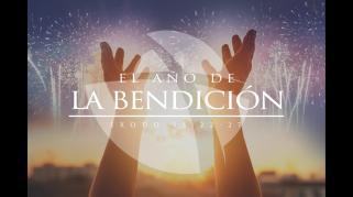 Embedded thumbnail for El Año De La Bendición - Abraham Peña