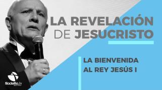 Embedded thumbnail for La bienvenida al Rey Jesús I - Abraham Peña - La revelación de Jesucristo