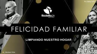 Embedded thumbnail for Limpiando Nuestro Hogar - La Felicidad Familiar