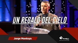 Embedded thumbnail for Un regalo del cielo 1 - Jorge Montoya