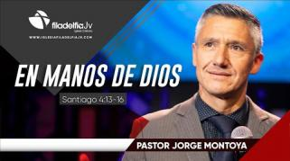 Embedded thumbnail for En manos de Dios - Jorge Montoya