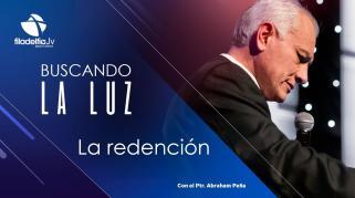 Embedded thumbnail for La redención - Abraham Peña - Buscando la luz