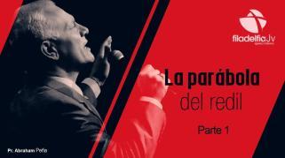 Embedded thumbnail for La parábola del redil 1 - Abraham Peña - Parábolas