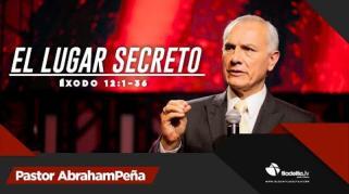 Embedded thumbnail for El lugar secreto - Abraham Peña - Lecciones de vida